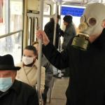 Можно ли заразиться туберкулезом в общественном транспорте?