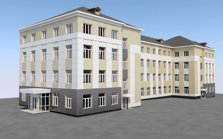 ВРостове-на-Дону капитально починят три школы