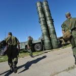 Вооружённые силы России приводятся в полную боевую готовность
