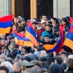 «Вернём Карабах Азербайджану!»: об отличиях армянской и российской «оппозиции»