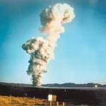 В СССР ядерные заряды тайно взрывали вблизи больших городов