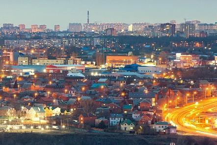 Еще на 2-х дорогах Ростова всередине весны ограничат движение