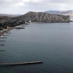 В Крыму более 800 объектов сливали отходы в Чёрное море