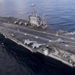 Новый Перл-Харбор: неоконы могут устроить провокацию с авианосцем у берегов Сирии