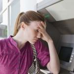 Как за 3 минуты вернуть карту, которую «съел» банкомат