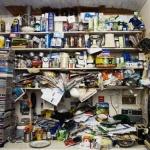 10 предметов, которые притягивают в ваш дом бедность