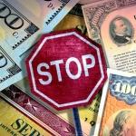 США захватили российские финансы