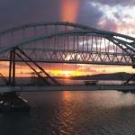На Крымскому мосту проглядели проблему