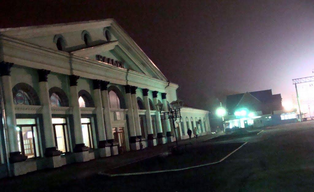 Пассажиров поезда «Саратов— Адлер» эвакуировали из-за возгорания вагона