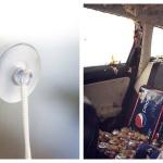 9 вещей, которые ни в коем случае нельзя оставлять летом в салоне автомобиля
