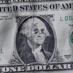 По доллару нанесен скоординированный масштабный удар