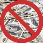 О конфискации долларов у россиян