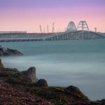 Крымскому мосту осталось недолго