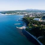 Названы самые дорогие курортные поселки этого лета