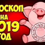 Гороскоп на 2019 год для всех знаков зодиака