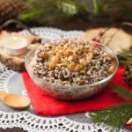 Как приготовить кутью (сочиво) на Рождество
