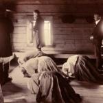 Зачем православные крестятся при виде каждого храма?