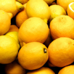 Как правильно выбрать лимоны