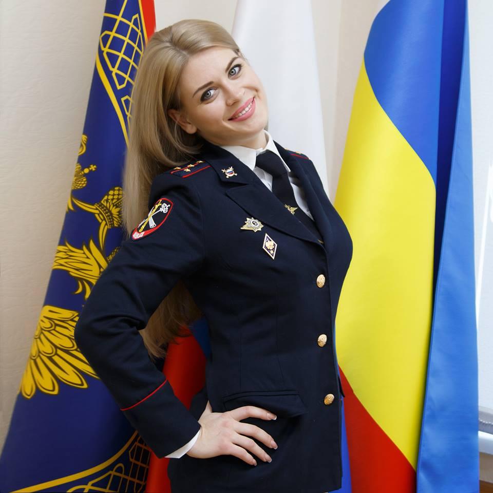 Работа в полиции девушкам ростов странные фантазии