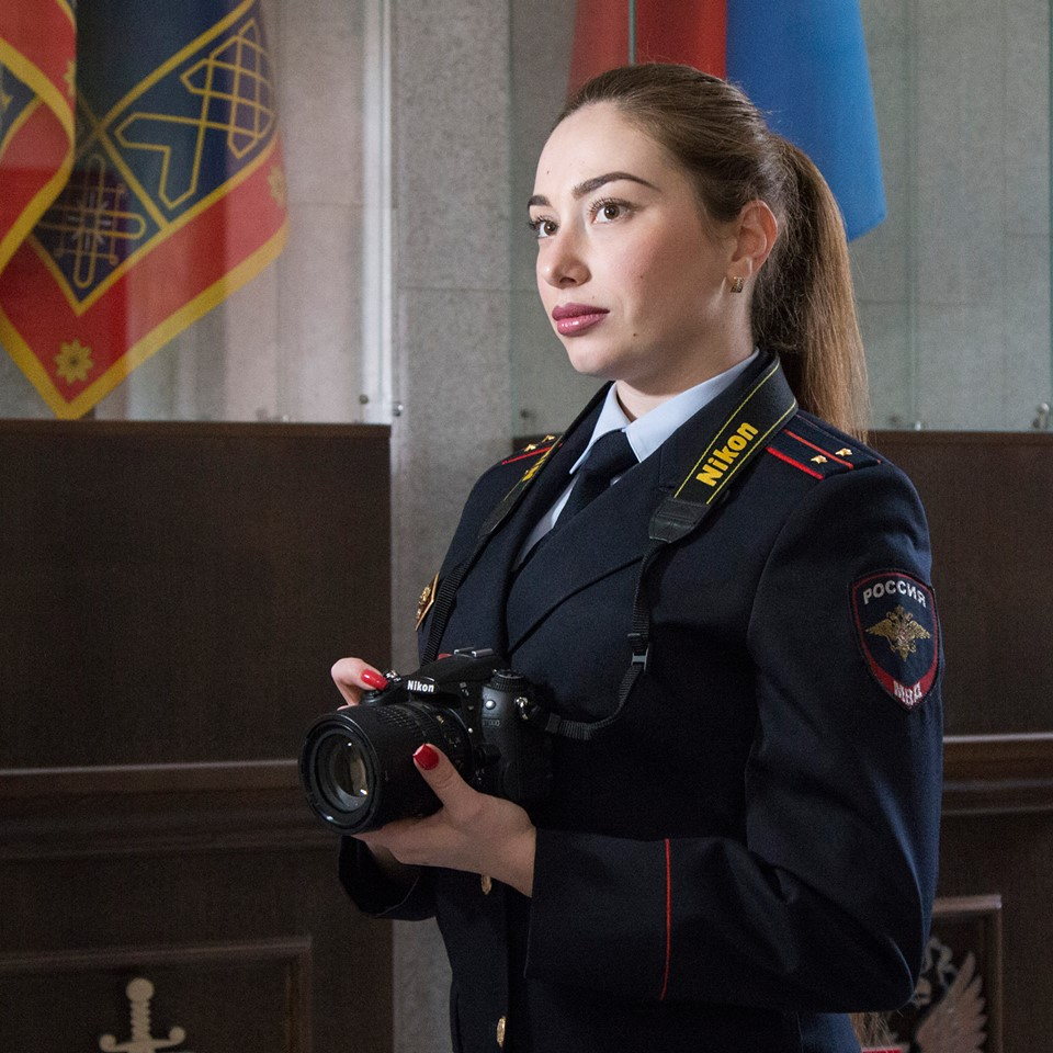 работа в полиции девушкам ростов