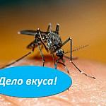 Почему одних людей кусают комары, а других нет