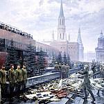 Почему парад Победы в 1945-м принимал не Сталин и другие интересные факты