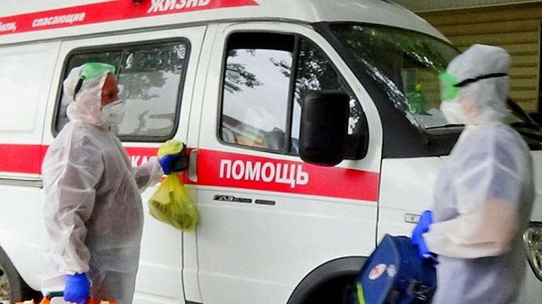 За сутки резко возросло число заражённых коронавирусом в Ростовской области