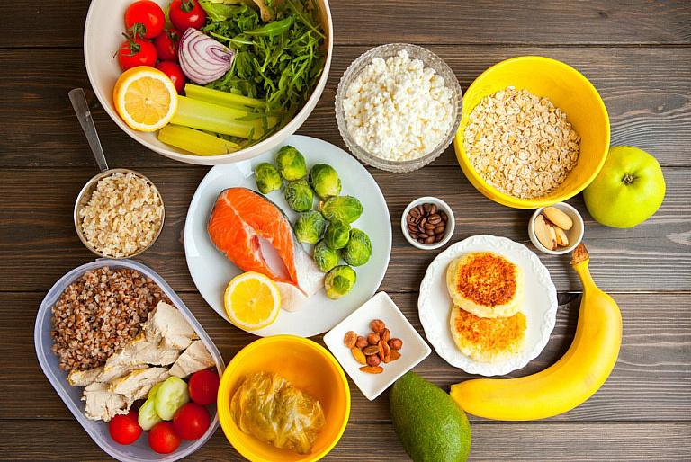 Специалисты определили, какими должны быть 10 шагов на пути к здоровому питанию